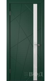 Флитта 26ДО010 Зеленая