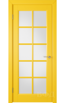 Гланта 57ДО08 Эмаль желтая