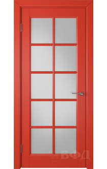 Гланта 57ДО0 Эмаль красная