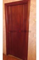 Фото установленной Ченере 3 Терра стекло Лаго