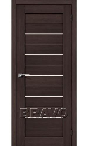 Порта-22, Wenge Veralinga