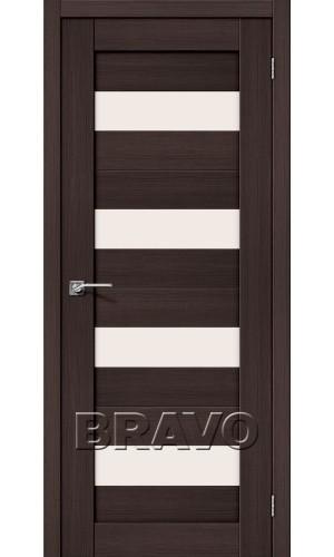 Порта-23, Wenge Veralinga