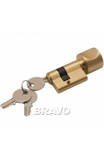 Ключ-фиксатор СТ 7В, SB Золото