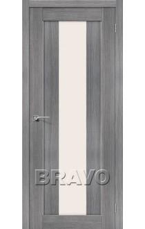 Порта-25 alu, Grey Veralinga