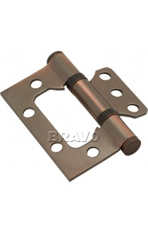 Без врезки стальная 2ВВ 75*63*2,5, AC Медь