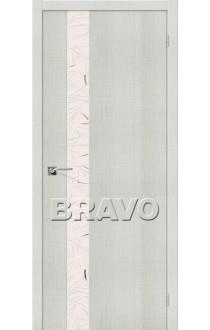 Порта-51 SA, Bianco Crosscut