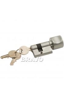Ключ-фиксатор Bravo СТ BF, AL Алюминий