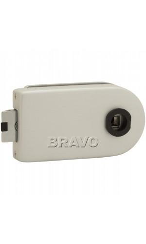 Защелка Bravo СТ MP-600-00, AL Алюминий