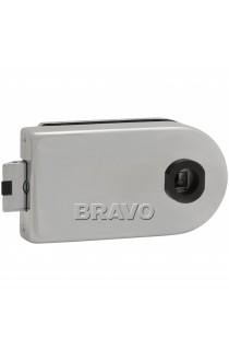 Защелка Bravo СТ MP-600-00, C Хром