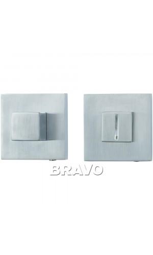 Bravo A/Z-9WC, BС БрашХром