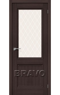 Порта-63, Wenge Veralinga