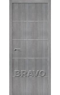 Порта-50А-6, Grey Crosscut
