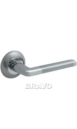 Bravo А-483, SC/C МатХром/Хром