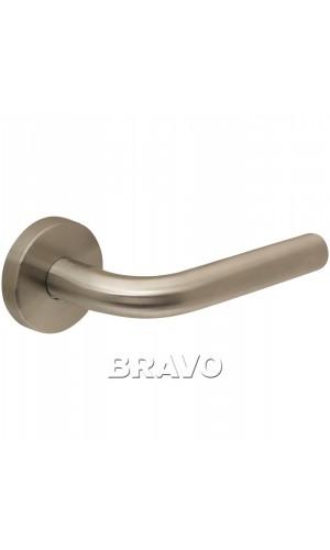 Bravo I-101, INOX