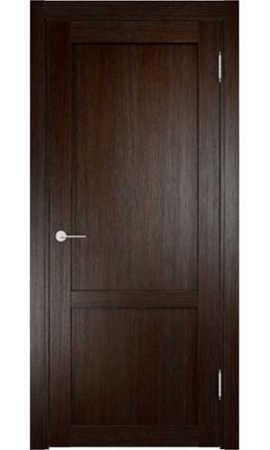 Двери Верда Баден 03 Темный дуб ДГ