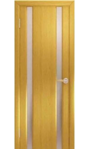 Дверь Лига Модерн 2 Золотой дуб ДО