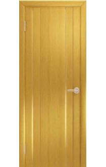 Дверь Лига Модерн 2 Золотой дуб ДГ