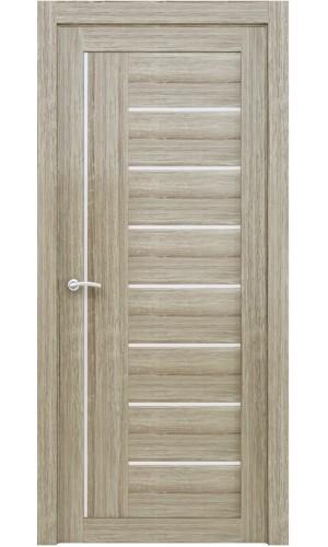 Двери Убертюре 2110 Велюр Серый