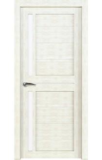 Двери Убертюре 2121 Велюр Капучино