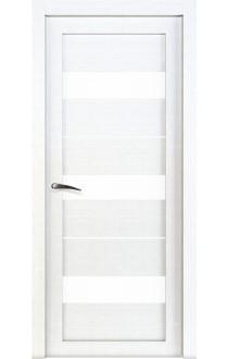Двери Убертюре 2126 Велюр Белый