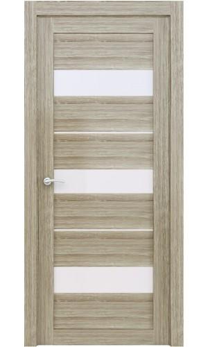 Двери Убертюре 2126 Велюр Серый