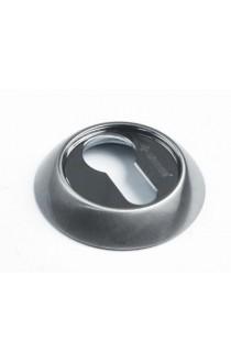 Накладка на цилиндр Archie CL H белый никель