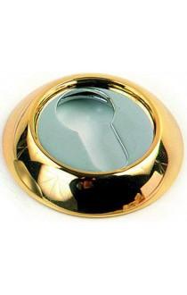 Накладка на цилиндр Archie CL 2 золото
