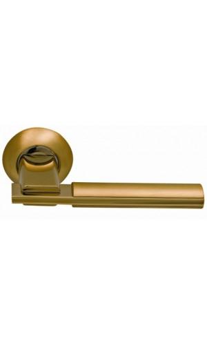 Ручка Archie Sillur 94 матовое золото/золото