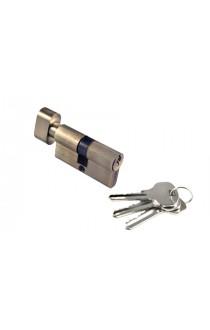 Цилиндр Morelli ключ-вертушка (60 мм) античная бронза