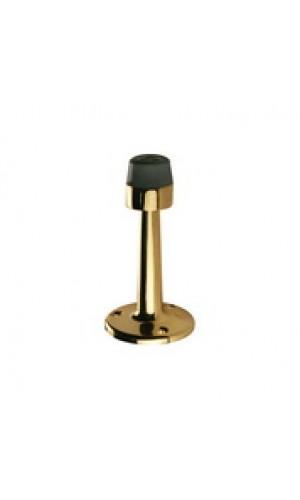 Дверной ограничитель Morelli DS2 золото