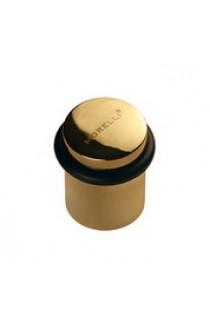 Дверной ограничитель Morelli DS3 золото