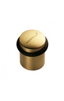Дверной ограничитель Morelli DS3 матовое золото