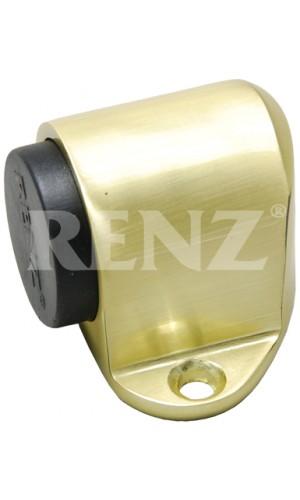 Ограничитель Renz DS 31 Латунь матовая