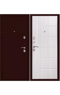 Дверь Дива С-503 Медь - Лиственица беленая