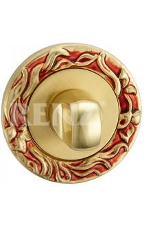 Завертка Renz BK 20 Антикварное золото