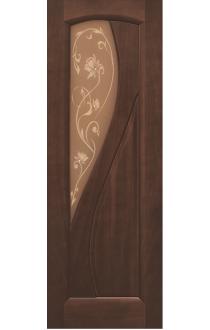 Дверь Дворецкий Версаль Венге ДО