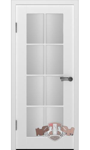 Порта 20ДО0 Белая эмаль
