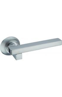 Ручка дверная Adden Bau Absolut Modern A104 Хром