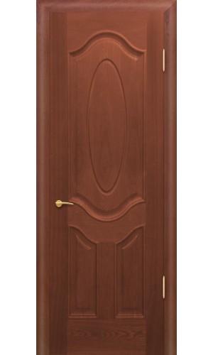 Дверь Покрова Орбита Б Дуб коньяк ДГ