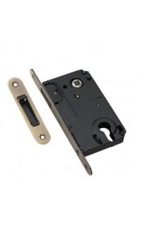 Защелка под цилиндр магнитная Adden Bau Key Mag 5085 Бронза