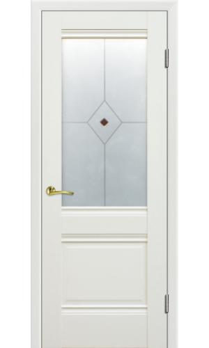 Дверь Профиль Дорс 2X Эш Вайт (Ясень белый) ДО