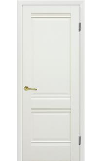 Дверь Профиль Дорс 1X Эш Вайт (Ясень белый) ДГ