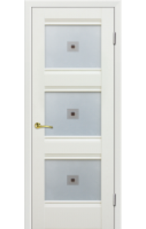 Дверь Профиль Дорс 4X Эш Вайт (Ясень белый) ДО