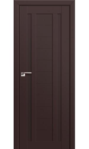 14U Темно-коричневый ДГ