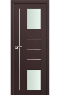 43U Темно-коричневый Стекло Varga