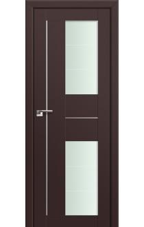 44U Темно-коричневый Стекло Varga