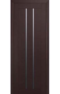 49U Темно-коричневый