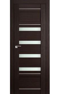 Двери Профиль Дорс 32X Венге Мелинга